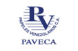 Logo Paveca