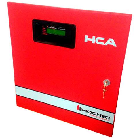 Sistemas deteccion alarma hochiki