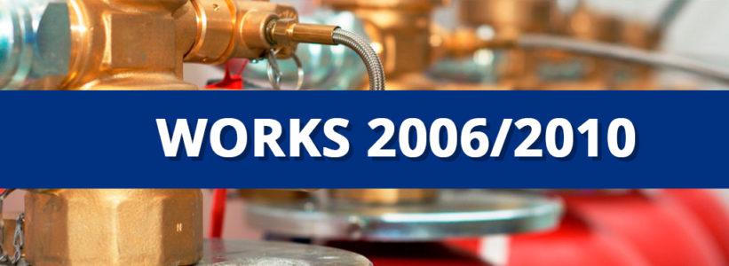 Works 2006-2010