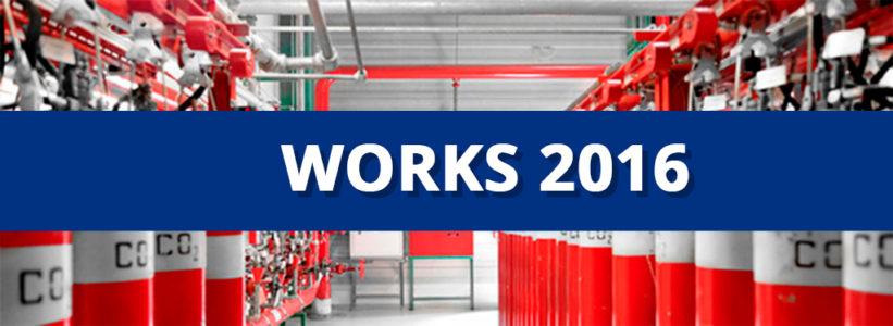Works 2016